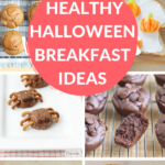 Halloween Breakfast Ideas for Kids #halloweenbreakfastforkids Halloween Breakfast Ideas for Kids: Easy, Healthy & Fun #halloweenbreakfastforkids