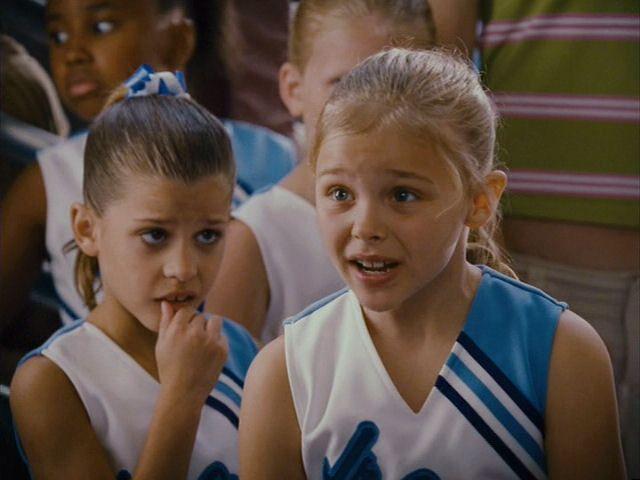 Chloe Moretz As Carrie In Big Momma S House 2 2006 Chloe Grace