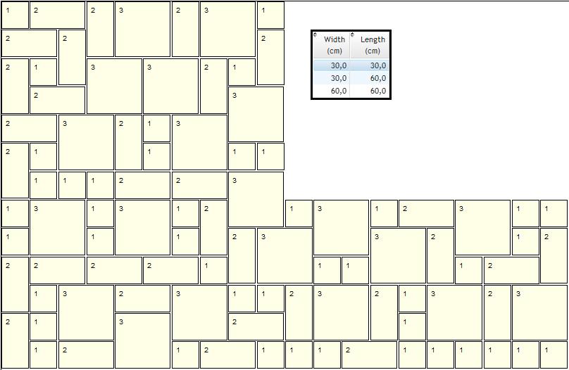 Random Paving Pattern - Budapestsightseeing org
