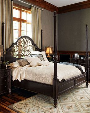 Iron Willow Bedroom Furniture Traditional Beds Bedroom Furniture Traditional Bed Gorgeous Bed