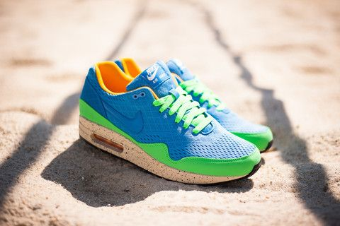 Nike Air Max 1 EM - Beaches Of Rio - Sneaker Politics