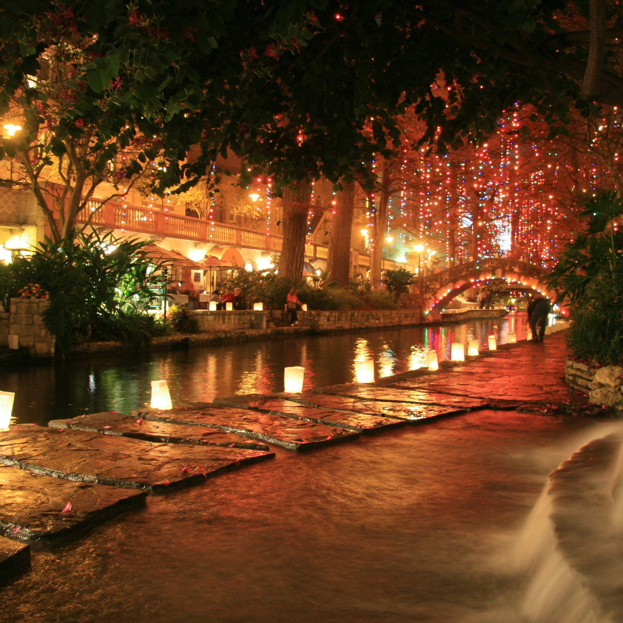 Actually Cool Things To Do In San Antonio When Someone