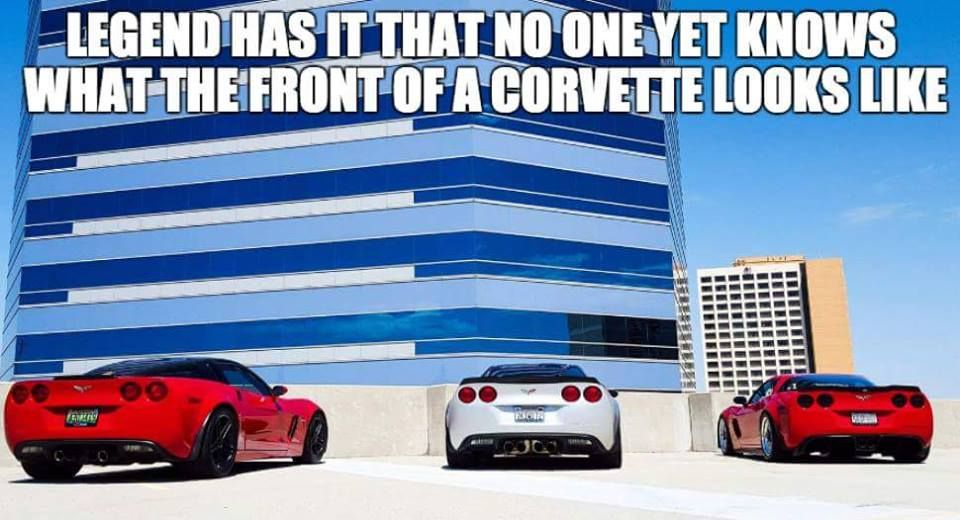 6 Memes That Manual Corvette Owners Will Love Page 4 Corvette Forum Corvette Corvette History Corvette America