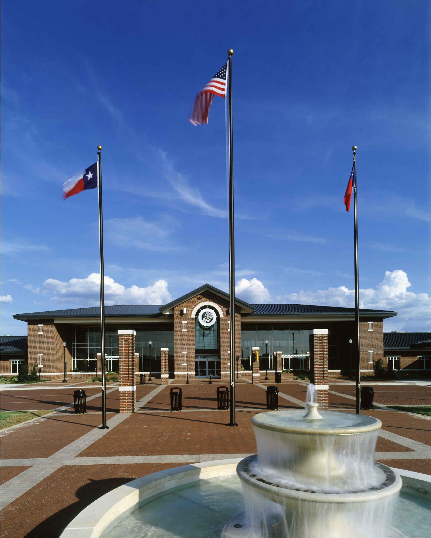 Tyler Pounds Regional Airport Tyr Region Tyler Tyler Texas