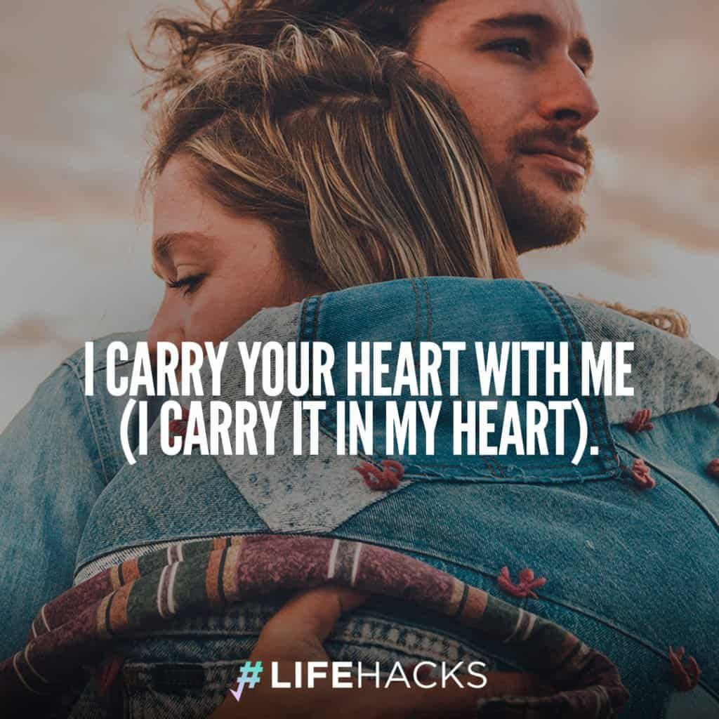 30 Long Distance Relationship Quotes That Will Melt Your