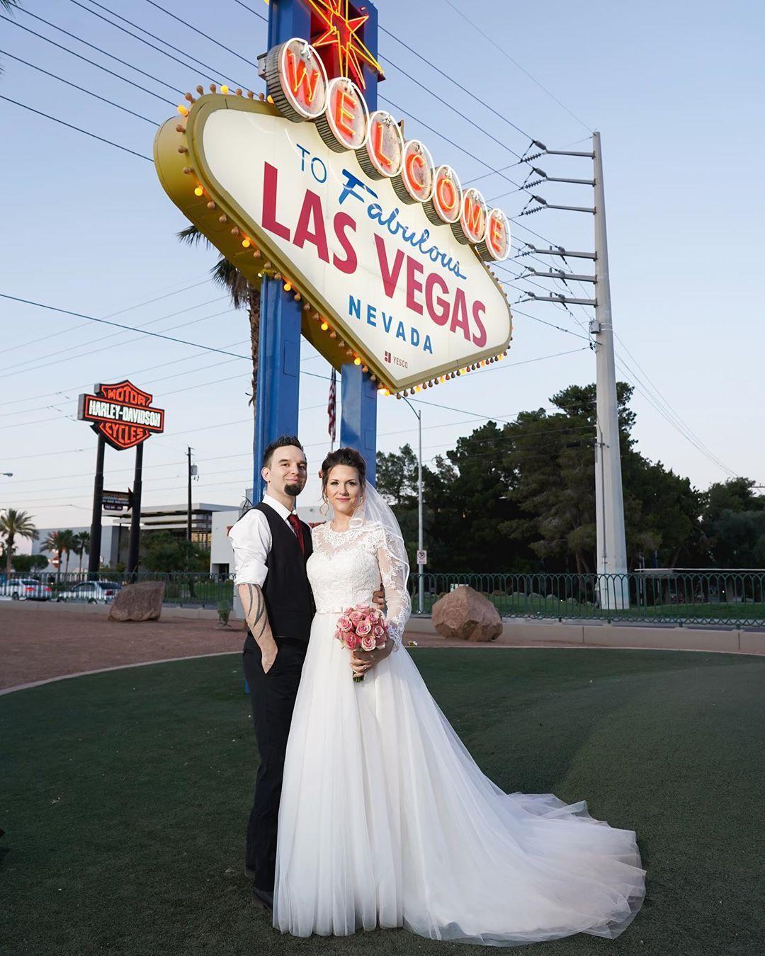 Hochzeit In Las Vegas In Deutschland Anerkannt