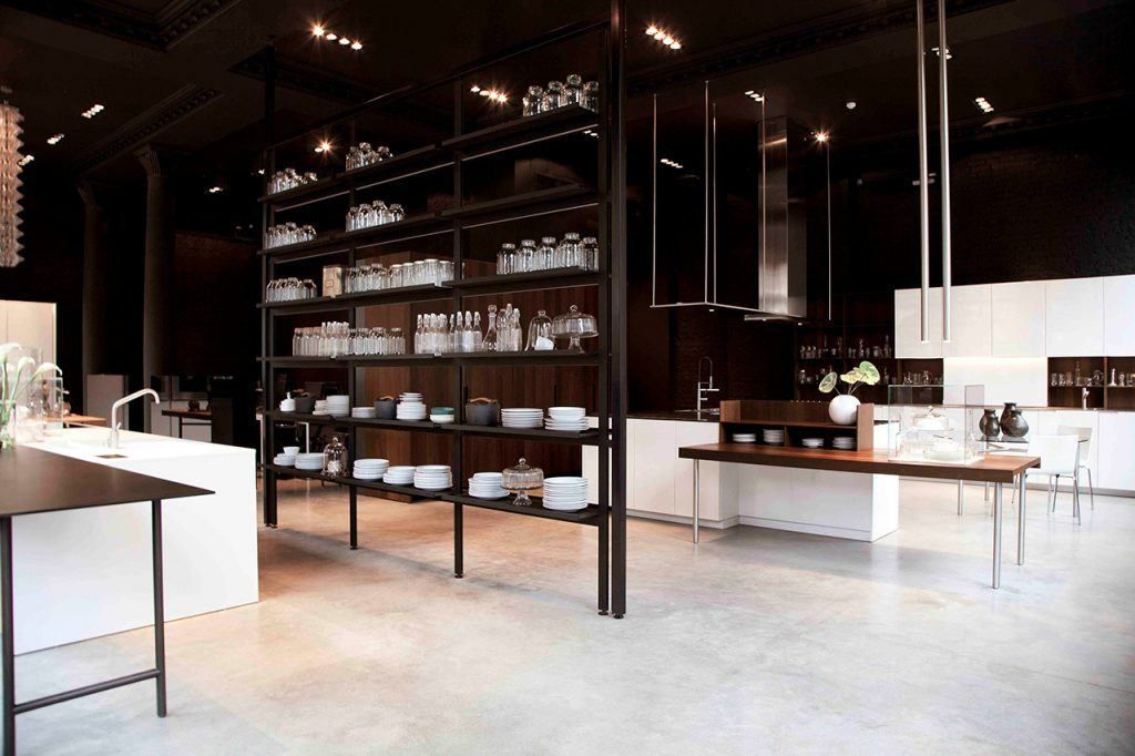 Best Designer Kitchen Showrooms London Ktchn Mag Feed 400 x 300