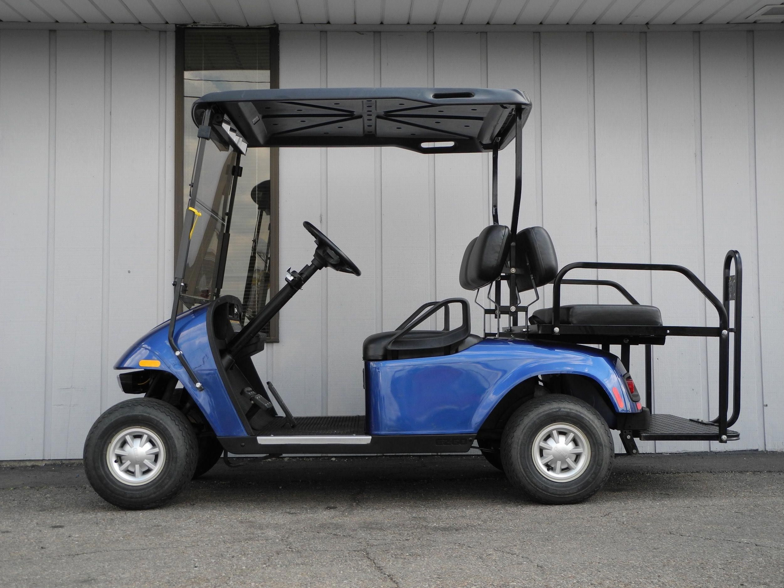 Pin On Golf Carts