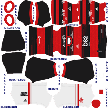 Flamengo 2020 21 Dream League Soccer Kits Dls 20 Kits In 2020 Soccer Kits Soccer Kit