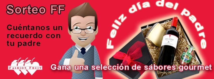 Cabecera #SorteoFF para Facebook
