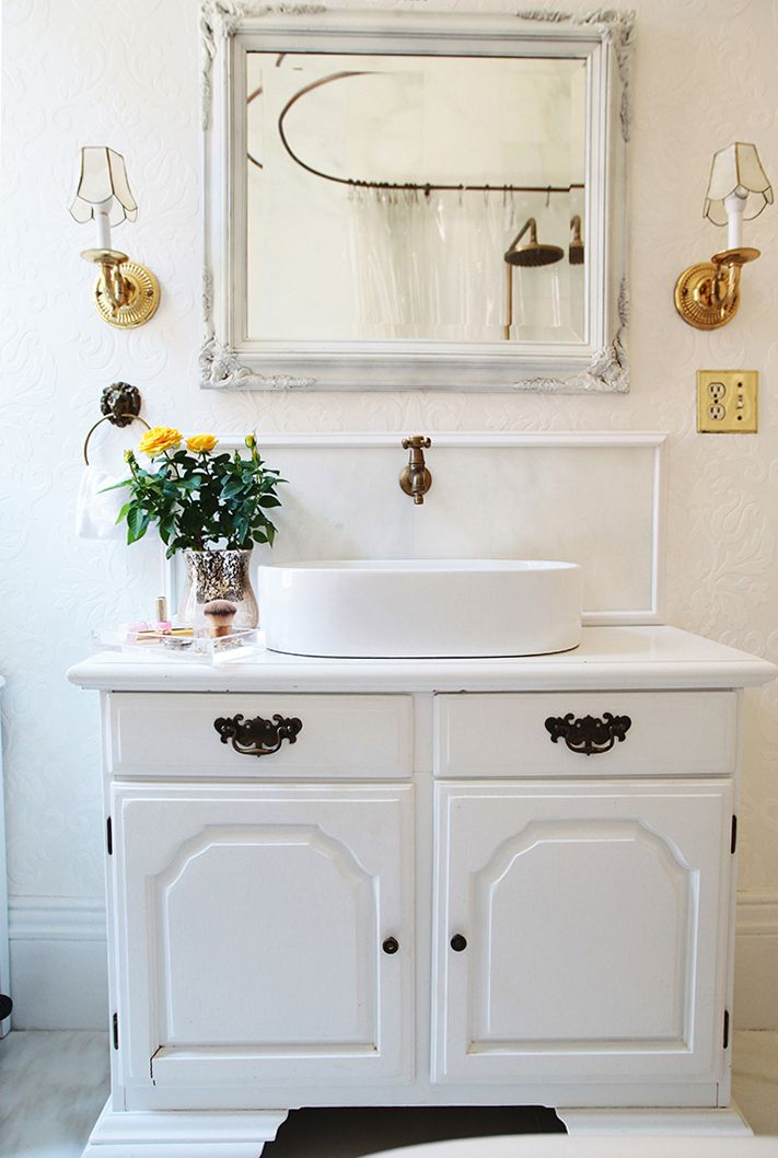 22+ Bathroom vanity furniture pieces inspiration