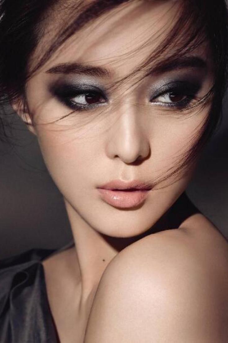 Asian Eyes Makeup Trends