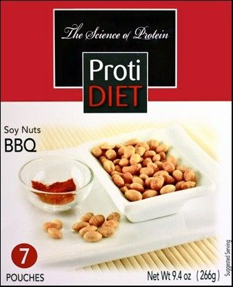 Bariatric Diet Supplements Protidiet Bbq Soy Nuts 7 Servings Box 10 99 Diet Bariatric Diet Diet Supplements