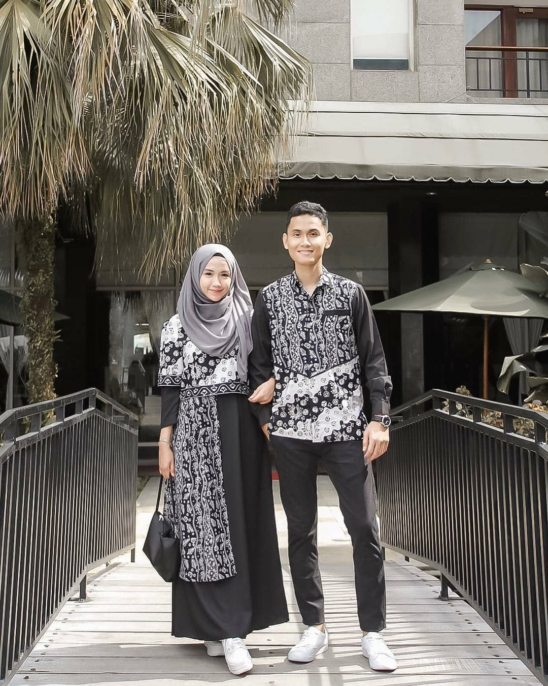 Inspired by @aestetika_  Batik fashion, Model dress batik, Batik