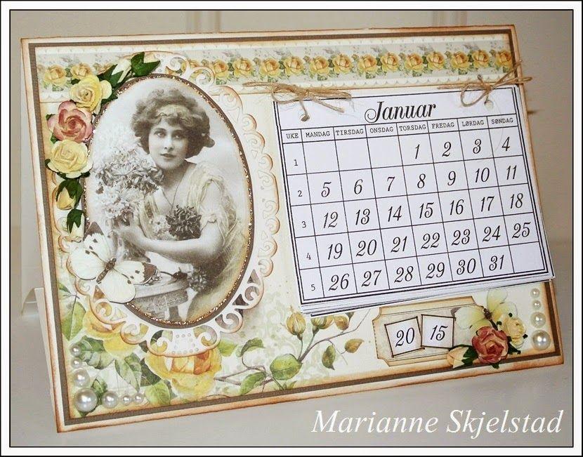 Kalender - Pion Design