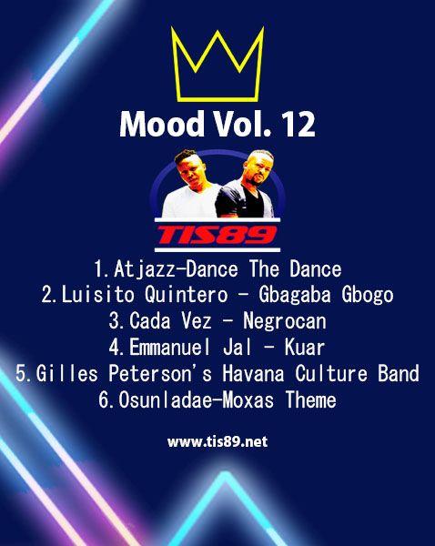 Tis 89 House Music Podcast #HouseMusic #DeepHouse #VocalHouse