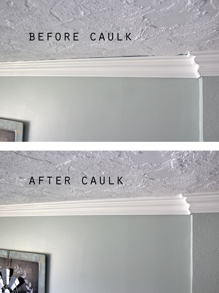 Foam Crown Molding Is Simple To Install Yourself And Adds So Much Character A Room Remodel Diy Home Upgrade That Easy For Beginners