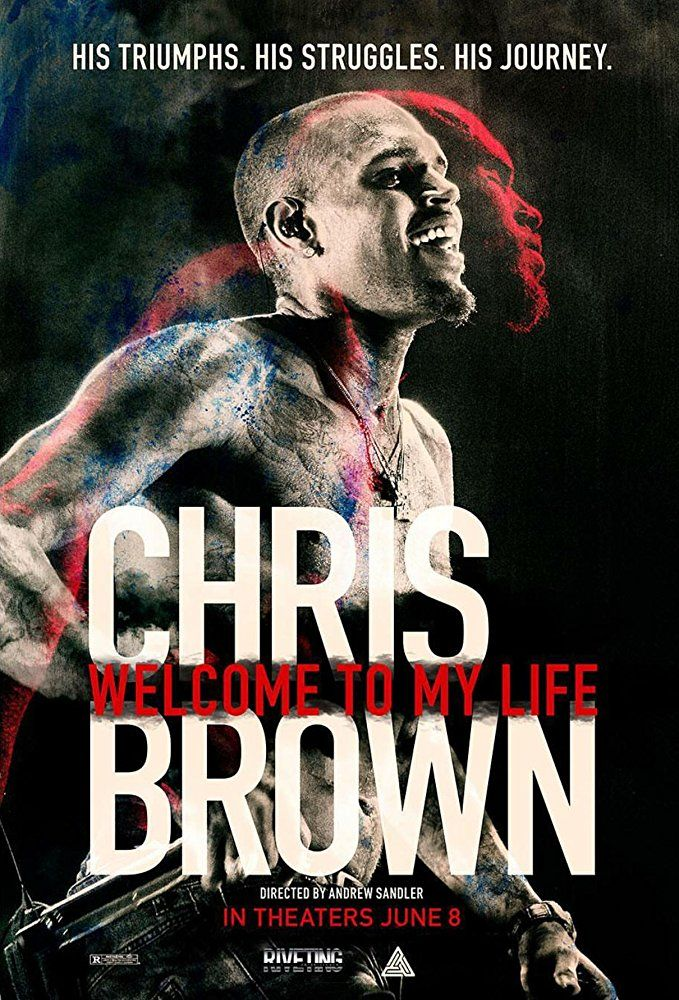 Assistir Chris Brown Welcome To My Life Legendado Online No