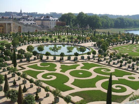 20046f74d8535b388bf5f449ce3d0b2f - Who Designed The Gardens Of Versailles