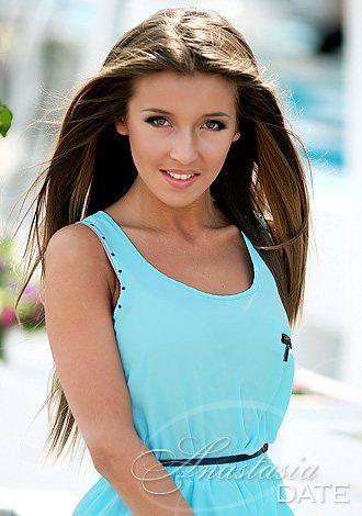 Anastasia Date 20 Russian Women