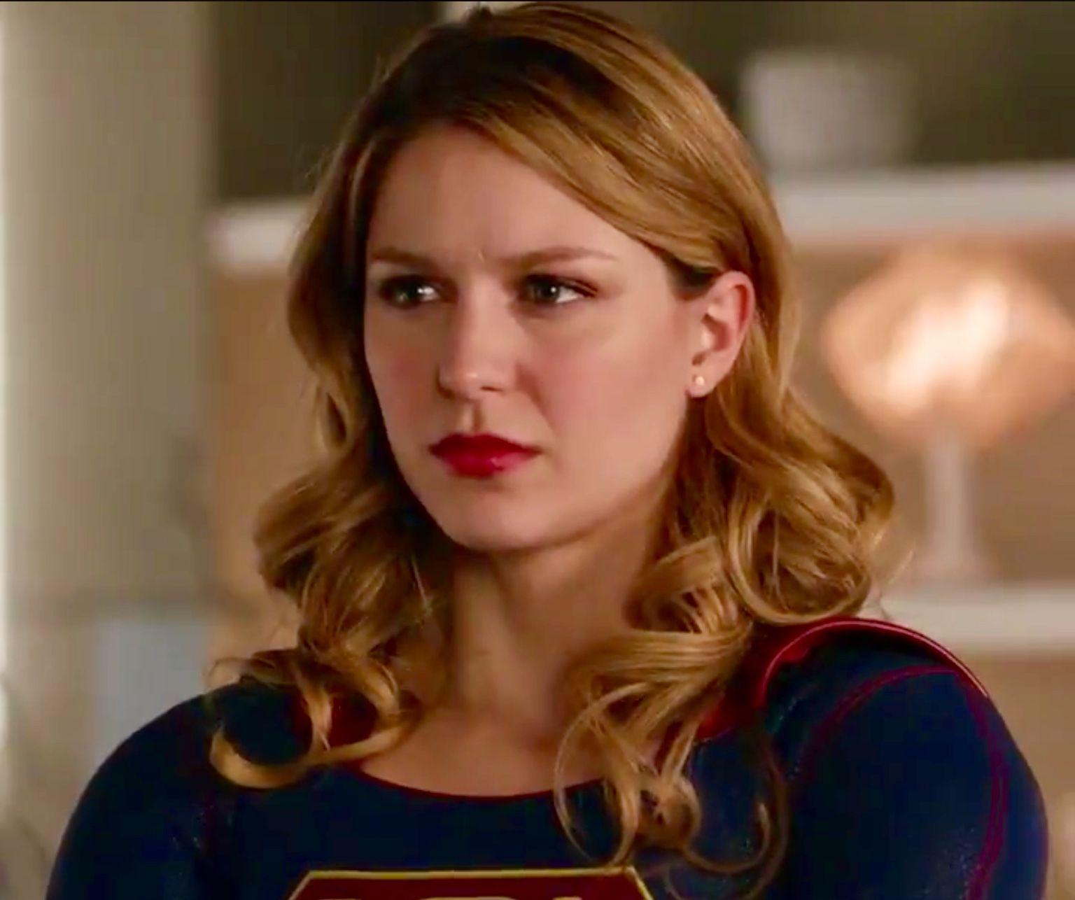 Supergirl Supergirl Melissa Benoist Lady