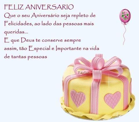 Mensagem De Aniversario Para Amigo Whatsapp Feliz Aniversário