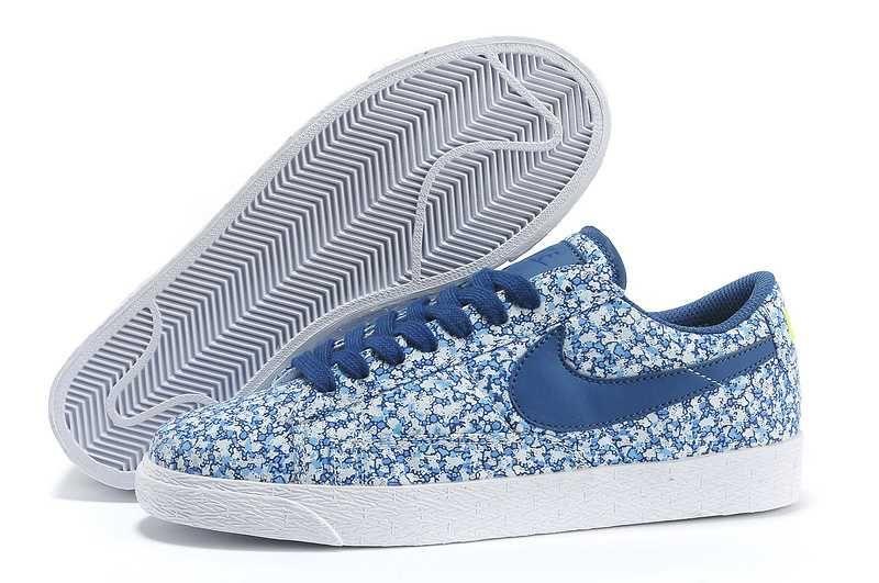 new product bef5e 7493d httpswww.sportskorbilligt.se 1389  Nike Blazer Low Dam