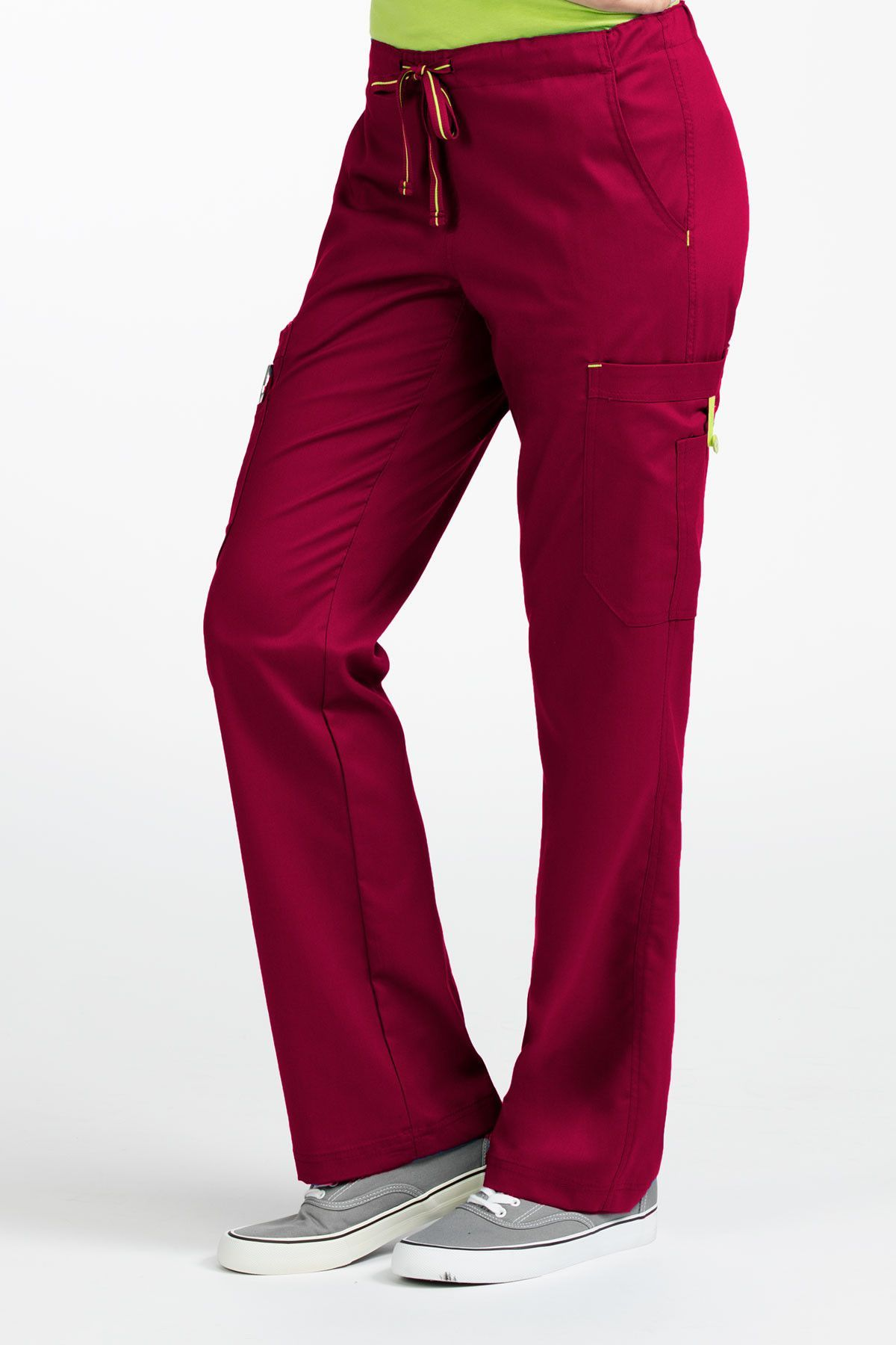ee092b9e578 Vivi by Med Couture Gabby Pant - 5726 | Products | Pants, Scrubs ...