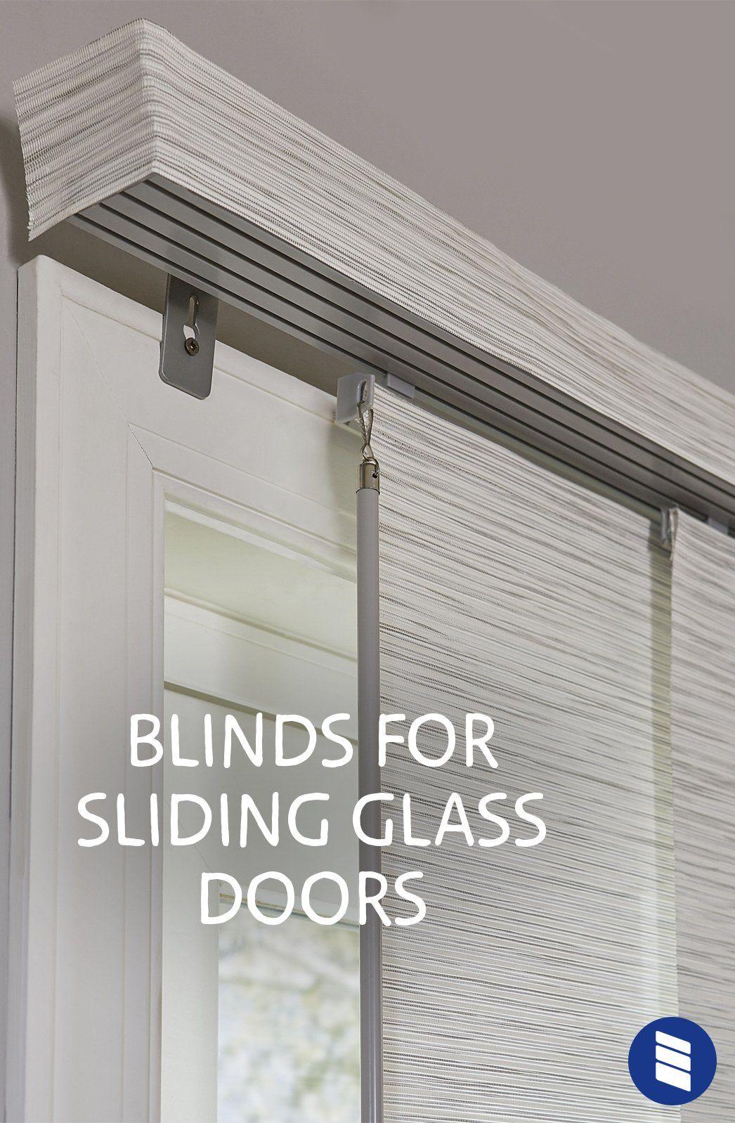 The Best Vertical Blinds Alternatives For Sliding Glass Doors Em 2020