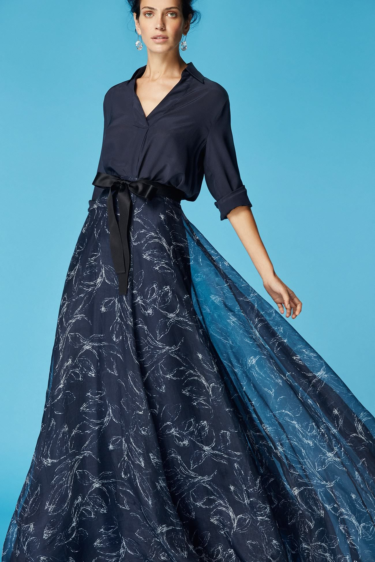 Evening Ss 2017 Carolina Herrera Amazing Clothing Carolina