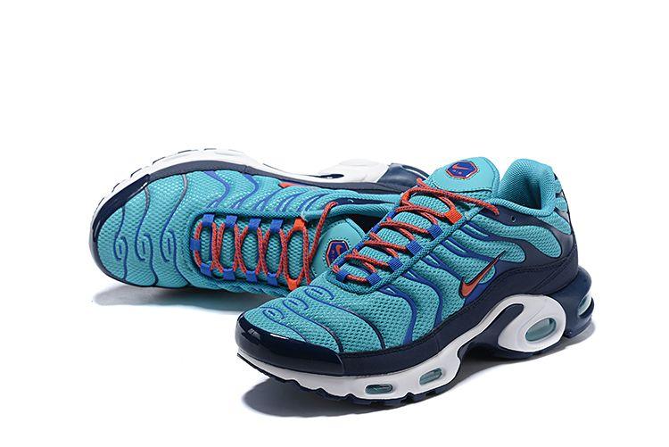 2aaf1918df6 Original auténtico Nike Air Max Plus de los hombres zapatos zapatillas de deporte  al aire libre