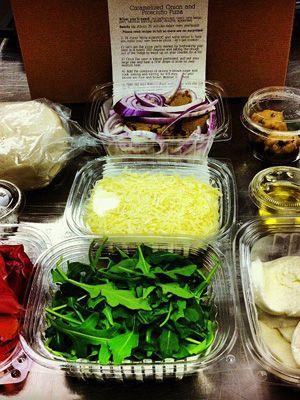 Scratchdc Healthy Good Food Delivery Washington Dc