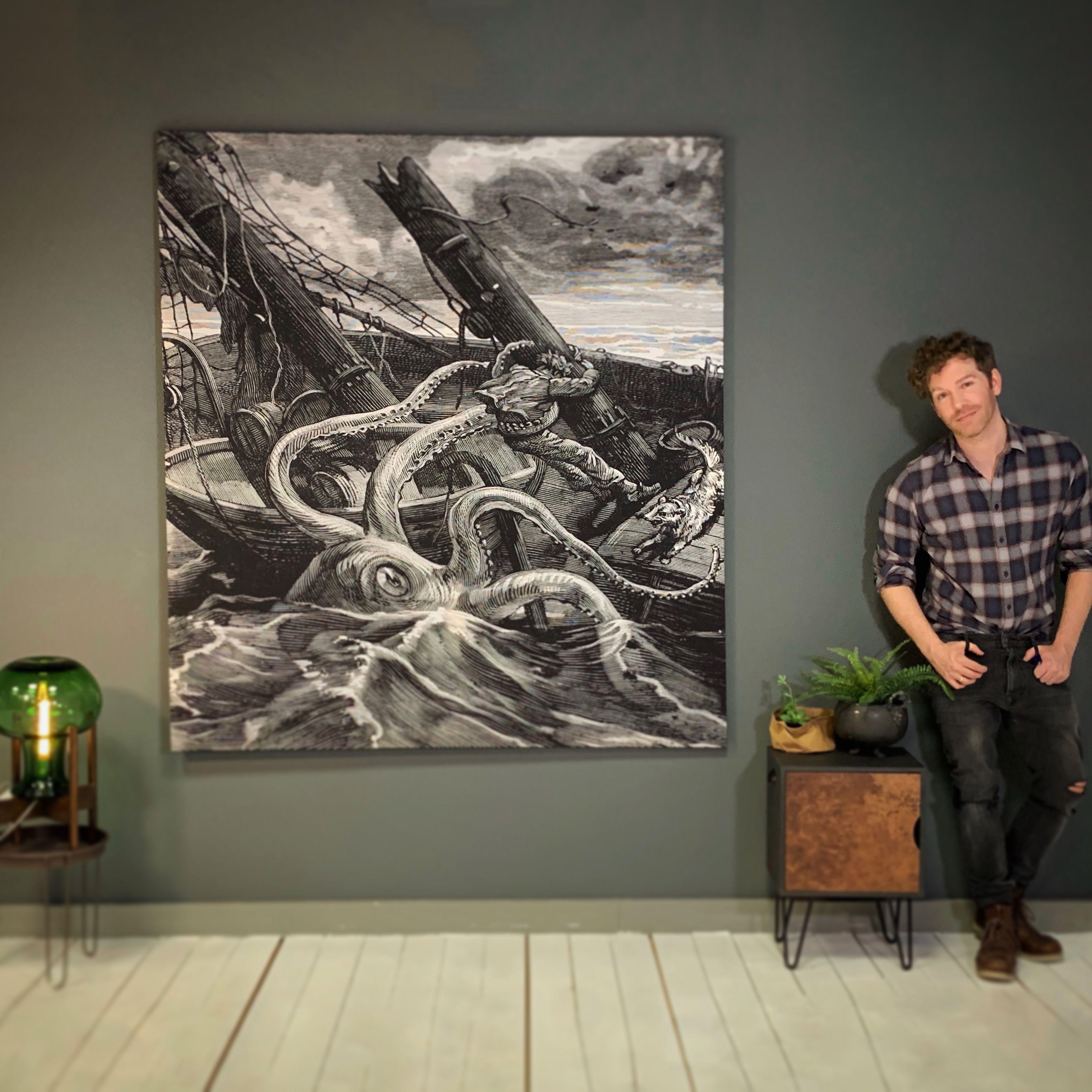xxl leinwand kunst diy grosse 150x100 leinwände bedrucken lassen