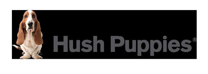 Hush Puppies Logo Logotype Hush Puppies Hush Hush Puppies