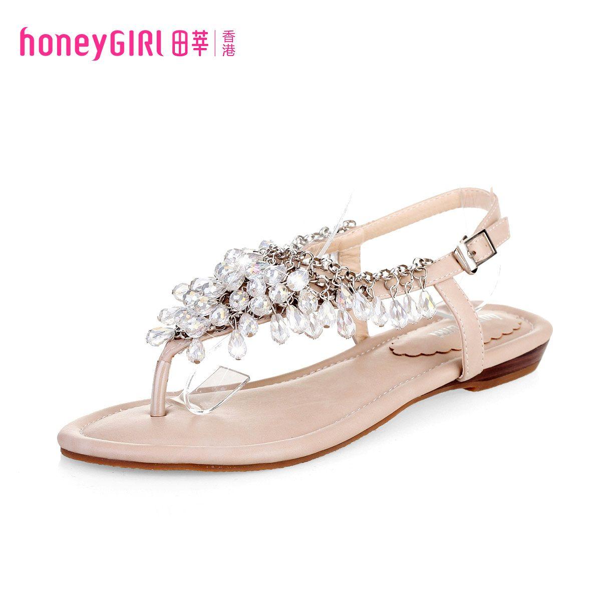 beautiful  summer shoes | Beautiful Women Tian Xin ...