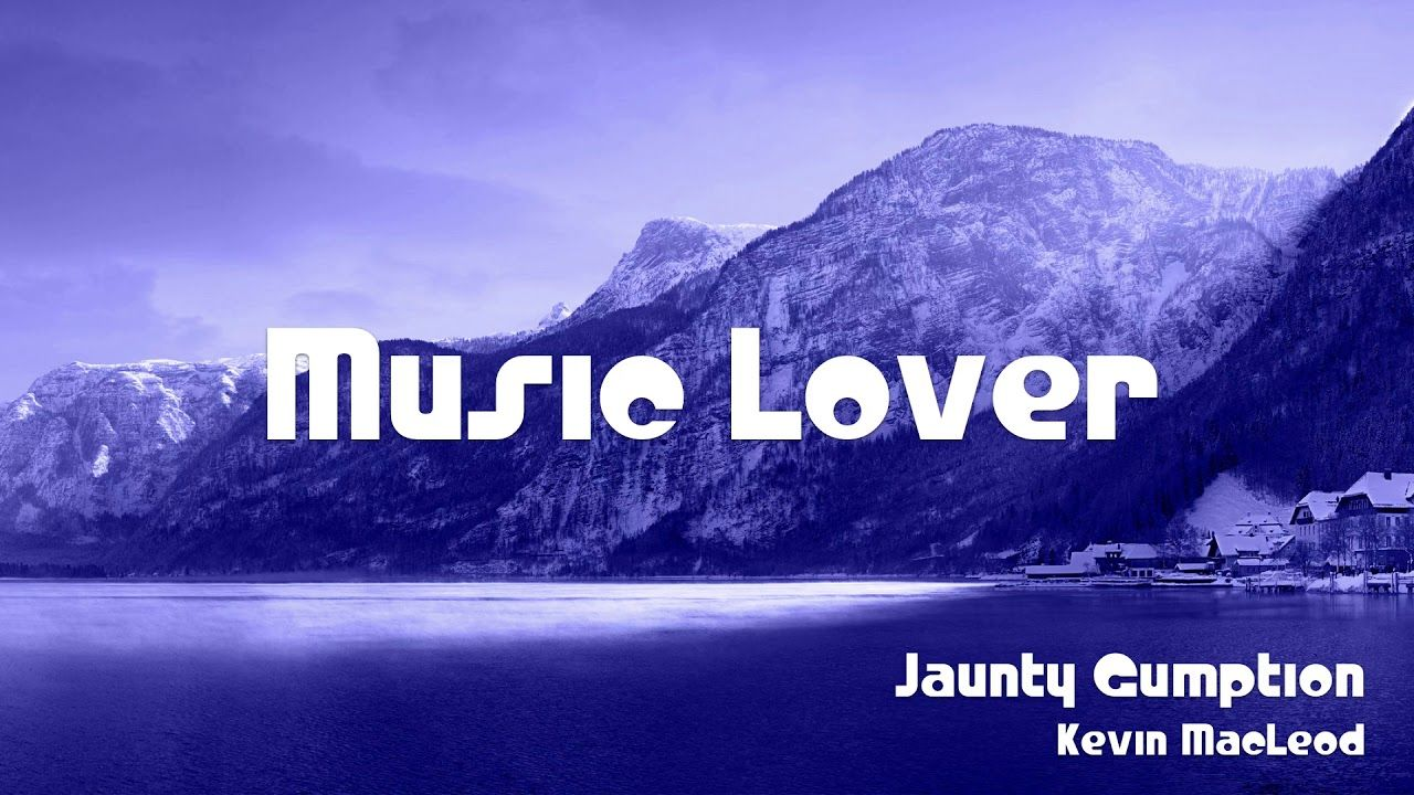 🎵 Jaunty Gumption - Kevin MacLeod 🎧 No Copyright Music
