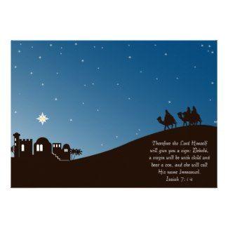 Pin On Christian Christmas Card Quotes