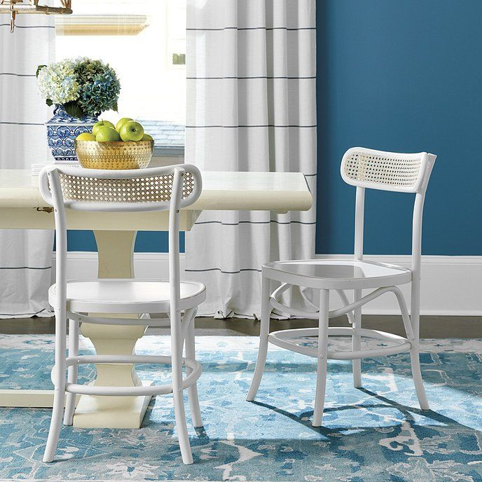 Thea Bentwood Dining Chair Set By Ballard Designs