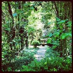 """""""La via dell'amore è una via interiore. Laggiù c'è una barca che ti porta via"""". Il giardino rinascimentale della #Scarzuola. #e20umbria #blogger #travel #slow @Sara Boccolini"""