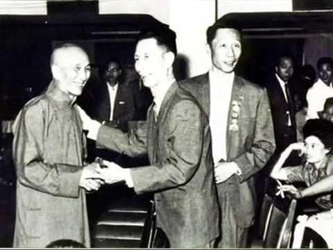The Grand Master Yip Man Ip Man Chinese Martial Arts Wing Chun