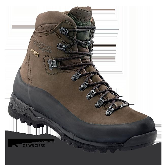 CRISPI NEVADA LEGENDS GTX | Shoes for Me! | Stivali da uomo