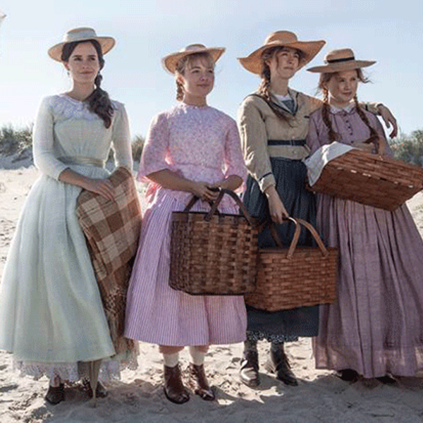 When is Little Women released in cinemas? Cast and news from Greta Gerwig's remake