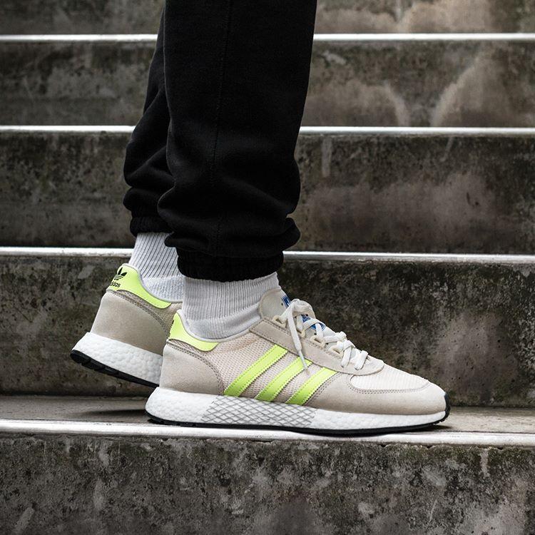 19ebc4337a7 adidas Originals Marathon Tech