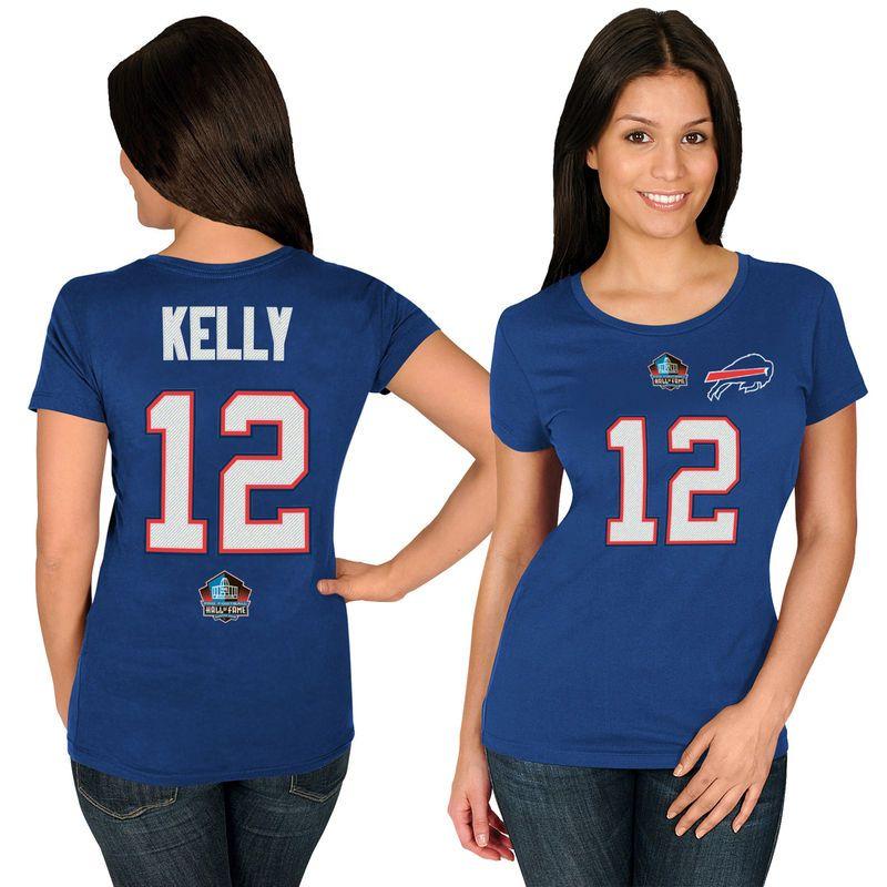women's jim kelly jersey