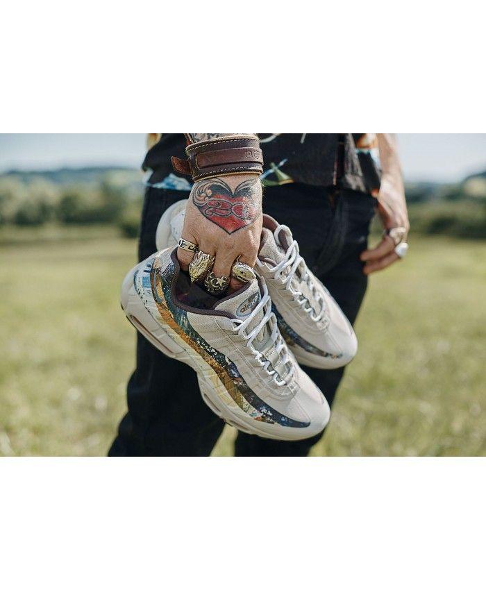 Air Nike Trainers Grey 95 Max Dw Pinterest THHgqOSn