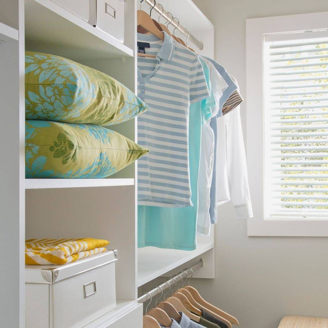 Interior Design Home Staging: Closet Organization, Home Staging