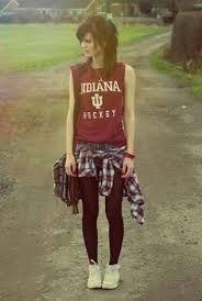 Resultado de imagen para hipster girl