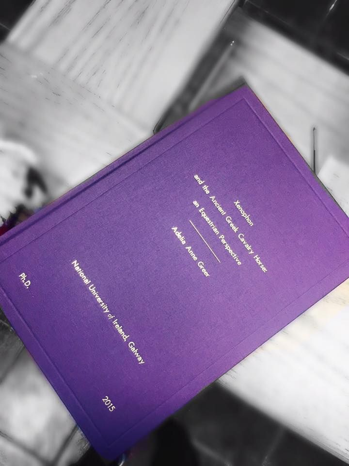 NUI Galway Theses (PhD Theses)