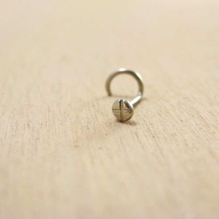 DV Jewels Toro Stud Earrings