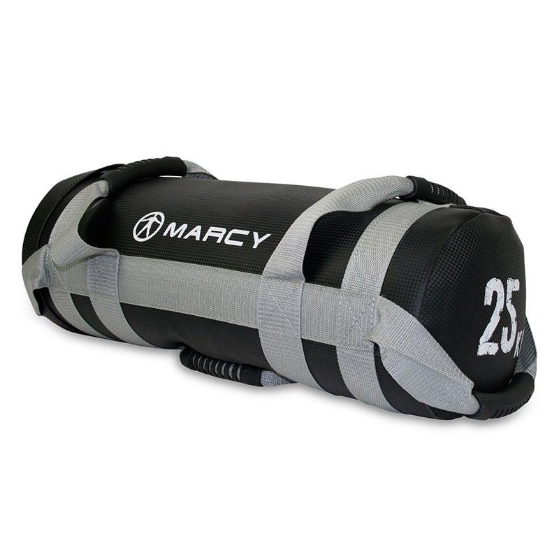 Strength Bag, Tunturi i gruppen Styrka / Träningsredskap / Sandbags hos Sportgymbutiken.se (VA-68-14MASCLr)